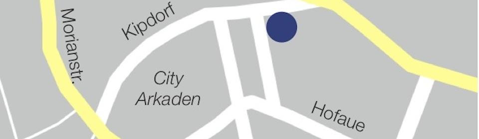 Routenplaner zu Optik Leukefeld