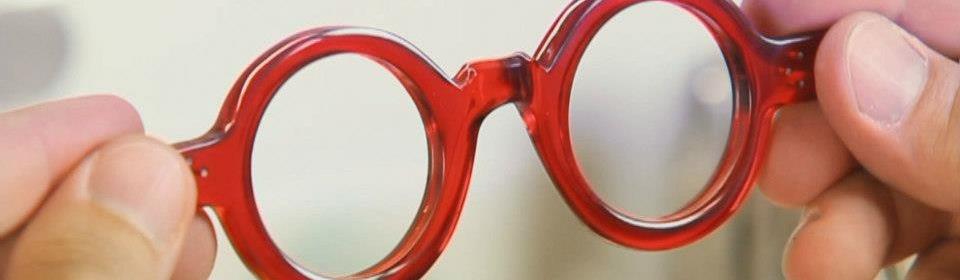 Lieblingsbrille auf Maß?!